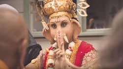 Hindus Are Mad About Australia's 'Insensitive' New Lamb Ad Depicting God