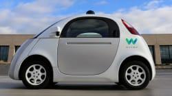 Avec Waymo, Google veut passer la seconde sur les voitures