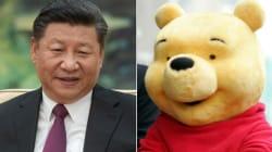China no podrá disfrutar de la nueva película de Winnie Pooh por una oscura