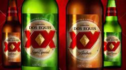 Dos Equis cambia su logotipo para mostrar su 'mente abierta' a la
