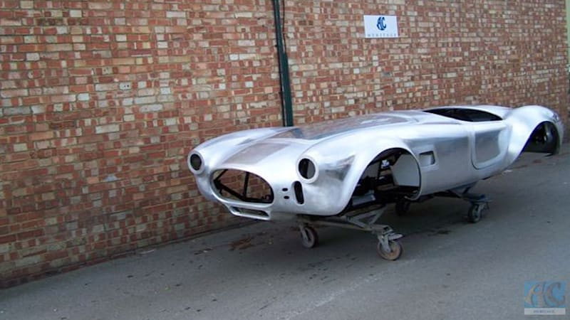 ac cobra. following ac heritage\u0027s announcement to build nine 1962-specification cobras, which will look exactly like the first ones built back in day, ac cobra