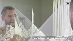 Jeremstar annonce son mariage... avec lui