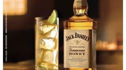 ¿Qué tienen en común el whiskey y la miel? ¡El Jack Daniel's Tennessee
