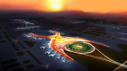 El nuevo aeropuerto de CDMX: un desastre ambiental que podría convertirse en un gran parque