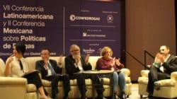 Gobierno de AMLO promete regulación de drogas, pero reconoce que inseguridad no