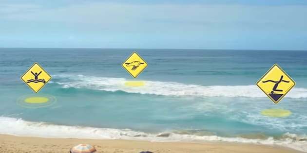 Is this the future of beach safety?