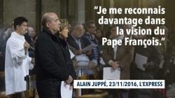 Pourquoi Juppé insiste de plus en plus sur sa culture