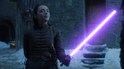 Los creadores de 'Game of Thrones' producirán y escribirán una nueva trilogía de 'Star