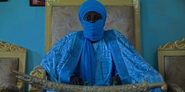 'Espíritos da África – os Reis Africanos': exposição de fotografias está disponível gratuitamente na plataforma.