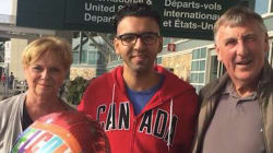 Refugee With New Life In Canada Survived Years In Harsh Australian