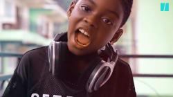 Star de la musique à 10 ans, elle rêve de devenir