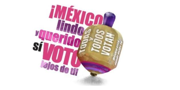 Por primera vez en la historia, un inmigrante mexicano puede obtener su credenciar para votar sin necesidad de estar en México.