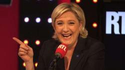 Marine Le Pen est-elle bien prudente en dénonçant les conflits d'intérêts de Fillon et