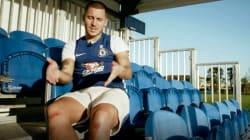 Cette star de Chelsea et de la Belgique va changer sa célébration de buts, devenue trop