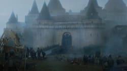 Vous pouvez acheter le château des Tully dans