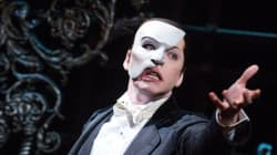 «Le Fantôme de l'opéra» présentée en français à Montréal en juillet