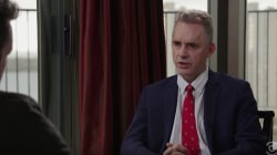 Comedian Jim Jefferies Finally Gets Jordan Peterson To Admit He's