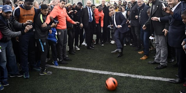 Troisième victoire consécutive pour le PSG — Coupe de France