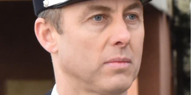 """Attaques dans l'Aude: Arnaud Beltrame """"savait qu'il n'avait pratiquement aucune chance"""", dit son frère"""