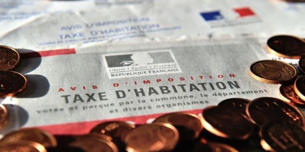 Exonération/taxe d'habitation: feu vert de l'Elysée pour 2018