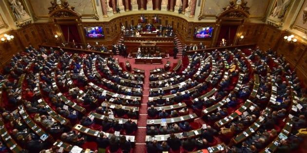 Le Sénat rejette la surtaxe exceptionnelle sur les grandes sociétés.