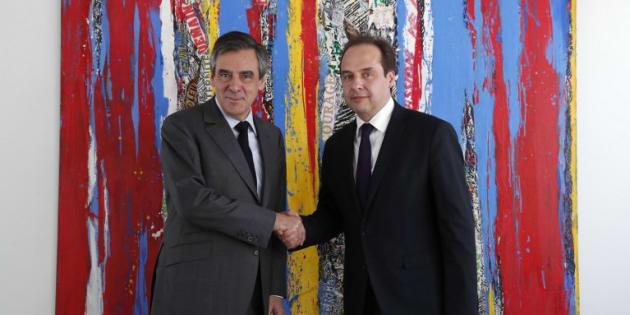 Ce que prévoit l'accord conclu entre l'UDI et François Fillon