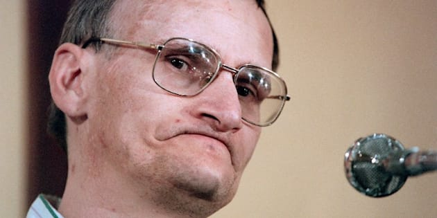 Francis Heaulme condamné à perpétuité pour le meurtre de deux enfants en 1986
