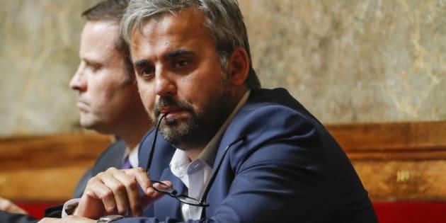 La réponse cinglante d'Alexis Corbière, porte-parole de Mélenchon, au café proposé par Florian Philippot
