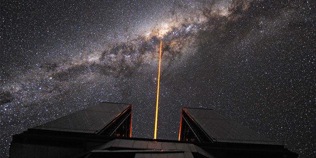 Des chercheurs se sont sérieusement posé la question de l'intelligence des extraterrestres.