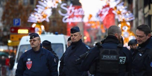 Près de 100 000 effectifs de sécurité mobilisés pour Noël — Menace terroriste