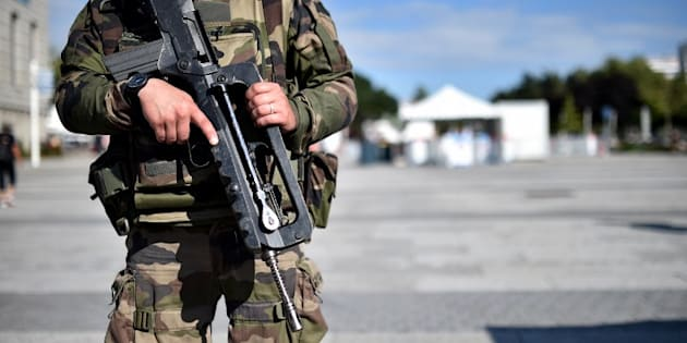 Kevin Guiavarch, une des figures du jihadisme français,  a été transféré de Turquie en France (photo d'illustration)