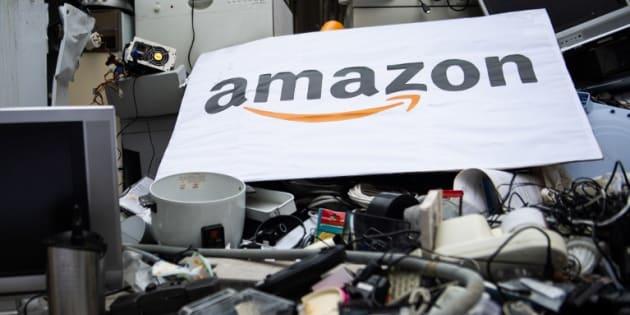 Bientôt une loi pour interdire la destruction de produits neufs invendus — Amazon