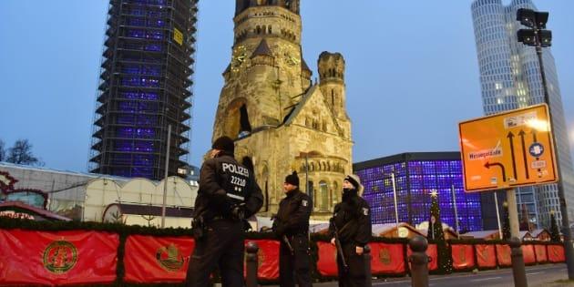 La vidéosurveillance confirme qu'Anis Amri, principal suspect de l'attentat de Berlin, a transité par Lyon
