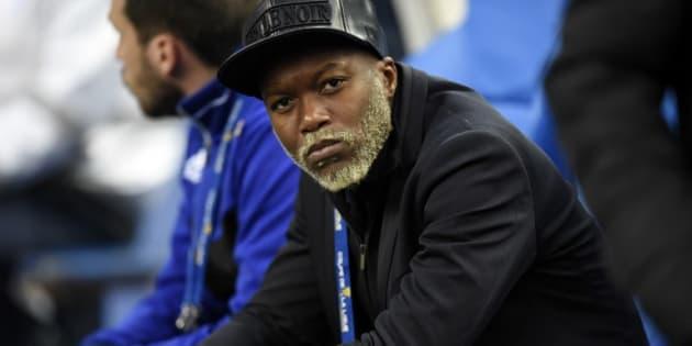 Djibril Cissé ne réalisera pas son rêve des 100 buts en Ligue1