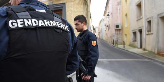 Les trois suspects de Montpellier soupçonnés de préparer un attentat ont été mis en examen
