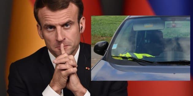 """Hausse des prix des carburants: Les """"gilets jaunes"""" seront-ils les bonnets rouges de Macron?"""