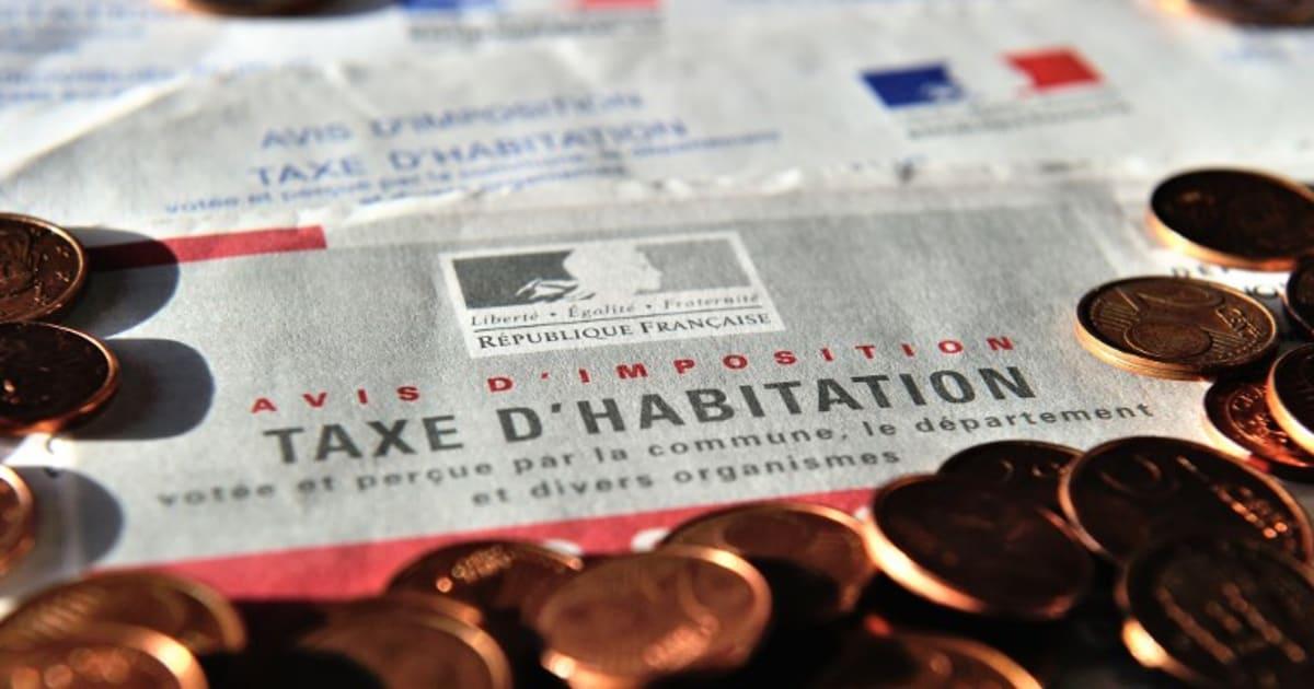 Finalement emmanuel macron a tranch pour une exon ration de la taxe d 39 h - Taxe d habitation parking exoneration ...