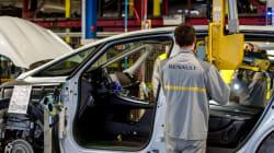 Une usine Renault à l'arrêt ce lundi, victime de la cyberattaque