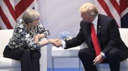 Donald Trump ira bien à Londres (mais on ne sait toujours pas