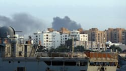 De Manchester à l'Égypte en passant par le G7, pourquoi la Libye est au cœur de toutes les