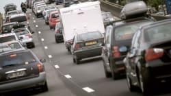 Info trafic: Bison futé voit rouge sur l'ensemble du pays pour le début du