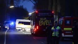 Avant les explosions à Dortmund, l'Allemagne déjà prise pour cible de nombreuses