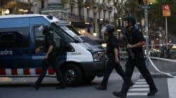 Le conducteur encore en fuite après l'attentat de Barcelone, ce que l'on sait des quatre suspects