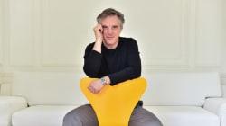 Olivier Lapidus, pionnier de la mode high tech, prend la tête de