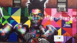 Basquiat: el Warhol de una