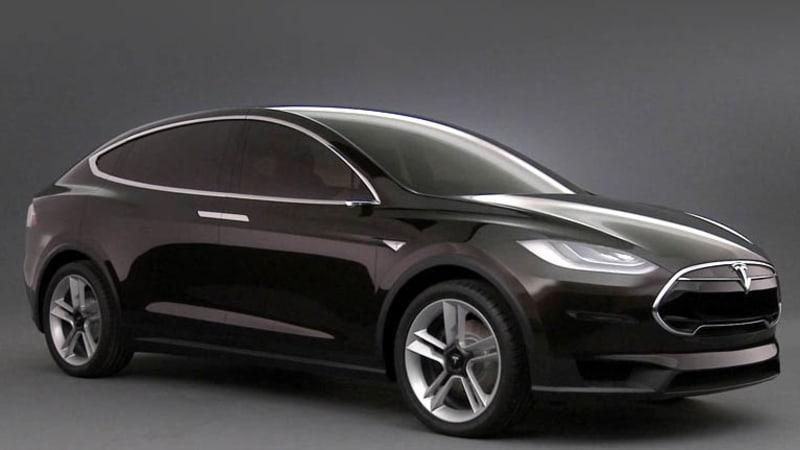 tesla model 3 will come in sedan cuv versions autoblog. Black Bedroom Furniture Sets. Home Design Ideas