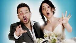 'Hasta que la boda nos separe' y el reto de apostar por nuevos
