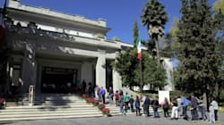 Más de 100 mil personas han visitado Los Pinos en tres