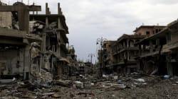 300 jihadistes étrangers ont pu s'échapper de