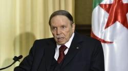 Bouteflika appelle à la vigilance contre le risque de